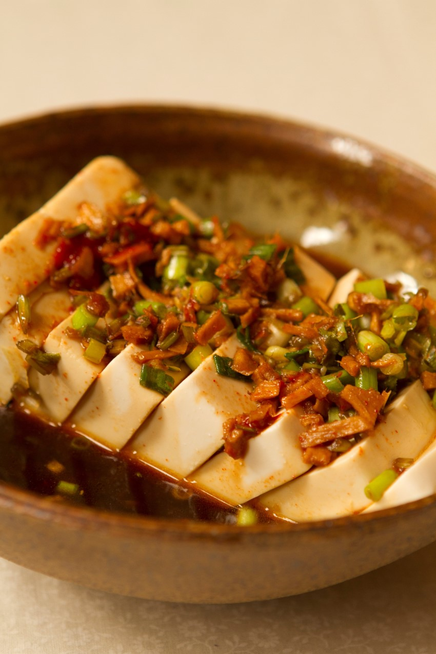 Lauren-Burns-Cold-Silken-Tofu-with-Soy-and-Ginger-Dressing-850